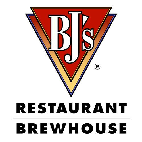 BJs Restaurant and Brehouse logo