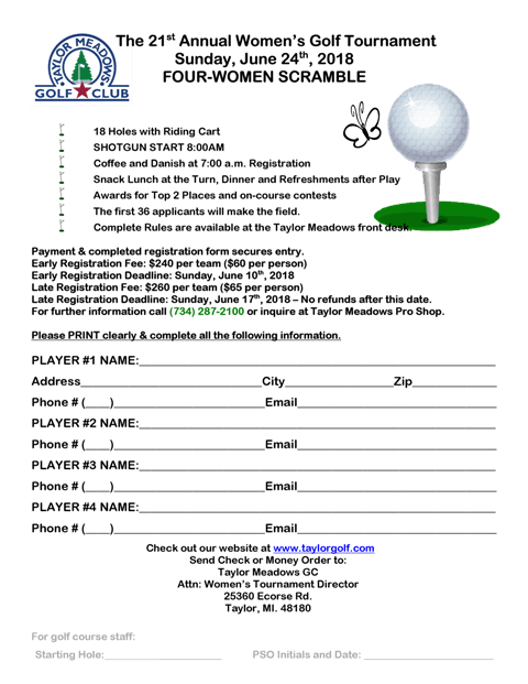 Womens Tournament Registration Scramble_18 web