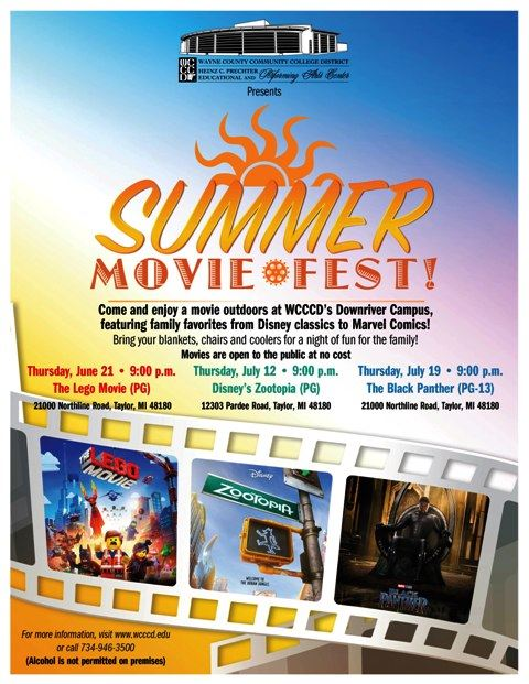 wcccd summer movies web