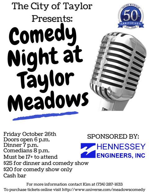 Meadows Comedy October 26 web only